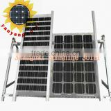 High quality solar panel,folding solar panel,portable solar system