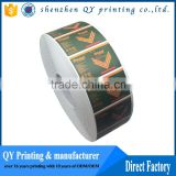 printing vinyl roll sticker label,UV protection paper sticker                                                                         Quality Choice