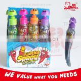 Chilli Pepper Sour Sweets Spray Candy/Liquid Candy                                                                         Quality Choice