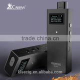 Online shopping hot selling dry herb or wax burner atomizer e-cig kit Alibaba Express