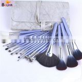 Travelling Makeup Brush Exporter Supplied Luxury High Quality Makeup Brush Set Kit