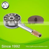 22 years old history hotsales new style Zinc plated zinc alloy+iron furniture connector fastener(CF1311)