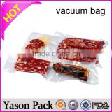 YASON vacuum packing flour side gusset vacuum bag for coffee package vacuum fish lure bag
