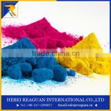 Compatible refill bulk color toner powder CLP300(C)