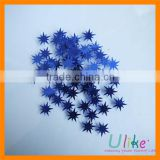 2014 welcomed star shaped confetti Wholesale Confetti wholesale party supplies confetti paper