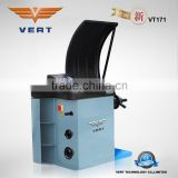 Automatic dynamic car wheel balancer and wheel alignment machine VT-171