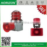 cranes, ship machinery, iron and steel production, outdoor equipment usage heavy load warning lights/alarm siren