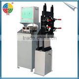 High Precision Automotive Air Conditioning Cooling Fan Assembly Balancing Machine