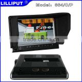 Lilliput 664/O/P IPS 1080p 7 inch LCD Monitor With HDMI Composite Shutter Port