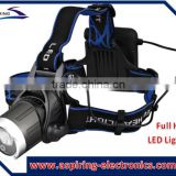 Police Equipment LED Flashlight Torch Camera security torch camera