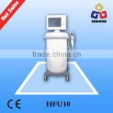 Professional HFU facial contouring best-sale High Intense Focus Ultrasound HFU10