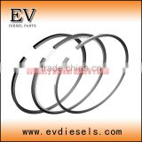 V3307 piston ring suitable for Kubota tractor M72W
