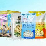 Laminated Customized Raw Material Printing Plastic Food Packaging Bag, Plastic Bag For Food, food plastic bag