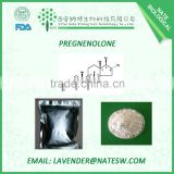 Progesterone CAS NO: 57-83-0 High purity best price Pregnenolone/medical intermediate