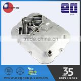 Taiwan High Quality Customized OEM ODM AUTO Aluminum Metal Parts Die Casting CNC Machining