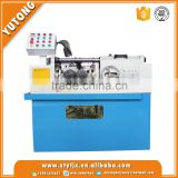 Automatic thread rolling machine with 80KN 30MM diameter made in China Z28-40B