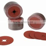 3M abrasive fiber disc for steel and metal polishing tools with high quality made in China