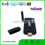 Vmade M85 1080P Full HD tv stick kodi amlogic S805 Quad core Android mini PC support Miracast/DLNA H.265 WiFi
