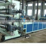 PET Transparent Film Extrusion Line /1000mm PET Plastic Sheet Making Machine/Sheet Extruder Machinery