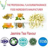Factory direct sale ,High concentration of natural and fresh jasmine tea flavour used in all products,