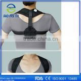 Comfortable Orthopedic Clavicle Belt back support belt for Posture Correction with certificates