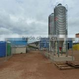 free design prefab Automatic control low cost poultry shed/farm for broiler layer breeder chicken