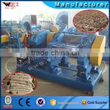 standard electric natural rubber processing machinery for rubber production line with good quality/rubber creper