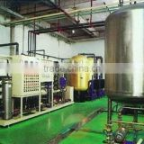 5000 GPD industrial RO water treatment system with pre-treatment