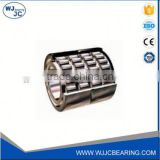 Rolling mill four-row short cylindrical roller bearing FC 3854200	190	x	270	x	200	mm