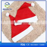 Fashion Adult Red Father Christmas Xmas Party Santa Fancy Dress Costume Hat