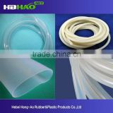 Stainless Steel Braided PTFE Teflon Hydraulic Rubber hose/pipe/tube SAE R14