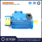 Best Price two stage hydraulic pump vickers VQ series vane pump with 100% export