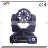 China dj equipment stage effects led moving head light smoke machine 1500W DMX fog breathing machine
