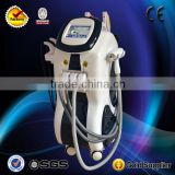 large discount!! multifunctional ipl rf tattoo removal laser beauty machine with fast painless result