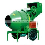 Hot sale China industrial machinery equipment JZC350 portable electric concrete mixer machines