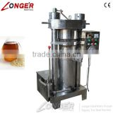 Best Olive Oil Machine/Almond Oil Extraction Machine/Walnut Oil Press