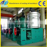 Mechanical press sunflower oil extraction machine/ Solvent extraction sunflower oil extraction machine
