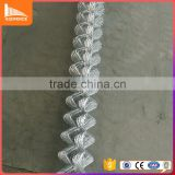 Free sample top quality for cyclone wire fence good price for chain link fence