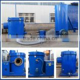 hot sale industrial automatic energy saving biomass factory used wood waste biomass burner and drum dryer for boiler