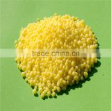 Calcium Ammonium Nitrate + boron 0.3% granular fertilizer in nitrogen fertilizers water soluble