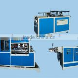Food divider warming plate making machine