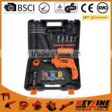 92Pcs new impact drill tools kit