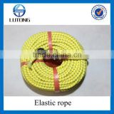 Elastic luggage ropes with hooks