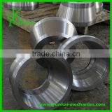 Stainless steel, aluminum alloy cnc machining and cnc turning bushing, carbon steel sleeve