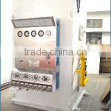 STAINLESS STEEL OXYGEN MAKING MACHINE FOR BOTTLE FILLING