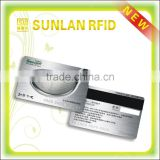 ISO15693 13.56Mhz rfid hotel key card tag IT TI2048 rfid card (TOP 10 Smart card factory)