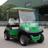 Electric Golf Car, Battery Powered, chinese golf carts handicapped 2 person electric golf cart , EG202AK