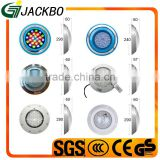 2016 Multi Color Wall-installed Swimming Pool Led Light with Low Price
