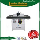 SF700 European Quality sliding table wood spindle moulder