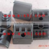 feeder cable clamp Blocks for Coax cable